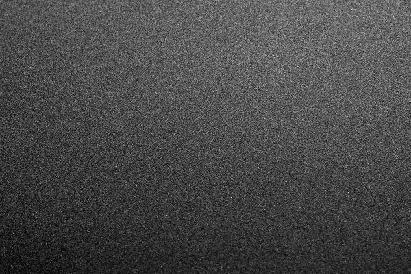 StackAudio Ultimate LP12 Top Plate black anodised aluminium close-up