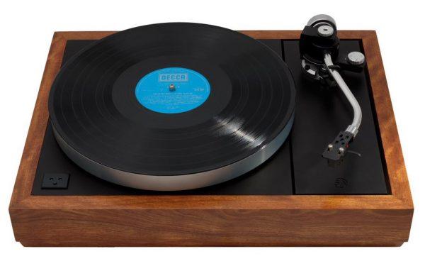 SERENE II Complete LP12_Blue_Front