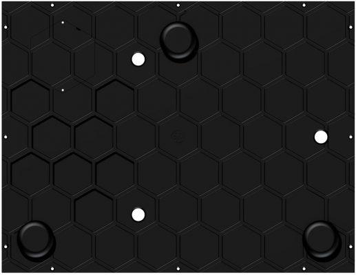 SERENE II Soprano Baseboard