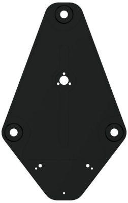 SERENE II Tenor Sub Chassis_CAD